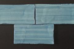 3x6 FT Brushed Azul C10-09-H -O.F