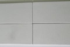 3x6 white jade crackle