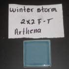 WINTER STORM 2X2 FOLIO I