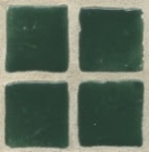 Gemstone Garden Green Dark