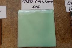TDM 4120 Lime Green