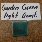 Gemstone Garden Green Light