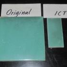 TDM Solid Green Original - ICT