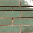 Thin Brick Green