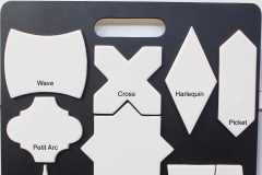 HC SB 2015-16 Special Shapes labeled