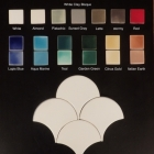 GLOSS COLORS AVAILABLE IN ALL SIZES AND SHAPES