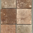 Marrakech 4x4 Field Tile Moroccan Sand