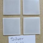 Silver Matte