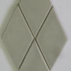 3x6 harlequin matte green mss