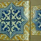 Moroccan Star 6x6, 4x4