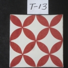 Mosaico T-13 8x8