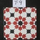 Mosaico T-9 8X8