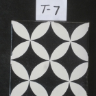 Mosaico T-7 8X8