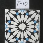 Mosaico T-10 8X8