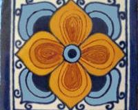 Flor Sevillana