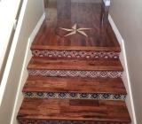 Talavera risers Epic Flooring