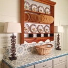 Walhalla Country French Kitchen