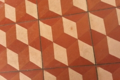 "TDM Geometric Diagonal 4x4"""