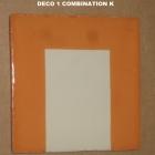 AMBAR DECO 1 COMBINATION K