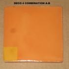 DECO 4 COMBINATION A-B